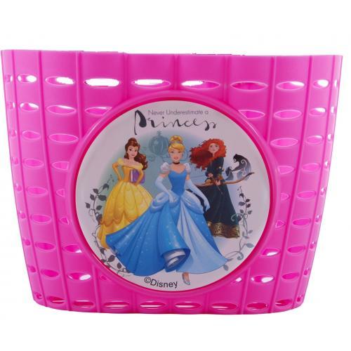 Disney Princess Plastic Mandje Meisjes Roze