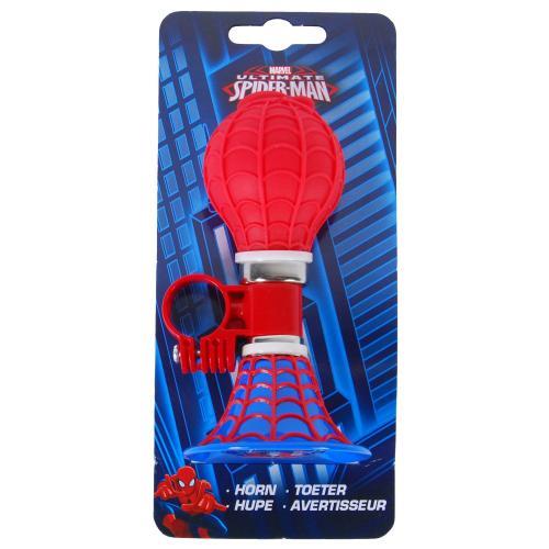Marvel Spider-Man fietsbel
