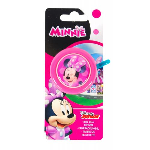 Disney Minnie Bow-Tique Fietsbel - Meisjes - Roze
