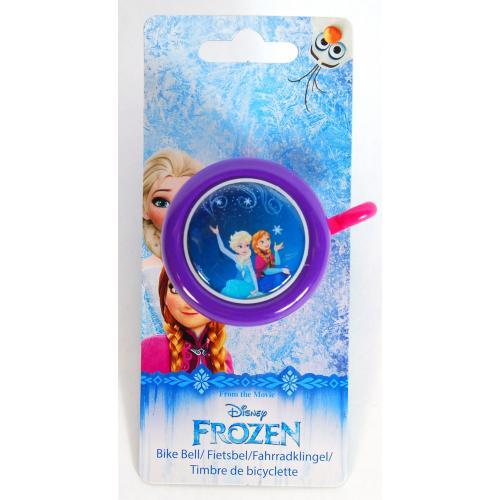 Frozen fietsbel