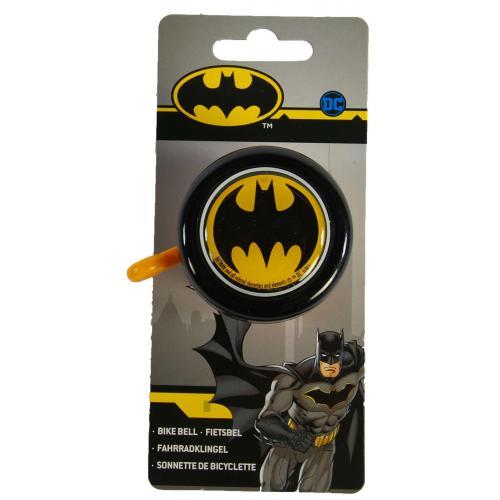 Batman Fietsbel - Jongens - Zwart