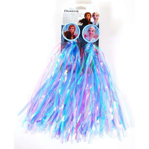 Disney Frozen 2 handvatstreamers Meisjes Multicolor