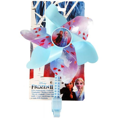 Disney Frozen 2 Windmolentje Meisjes Multicolor