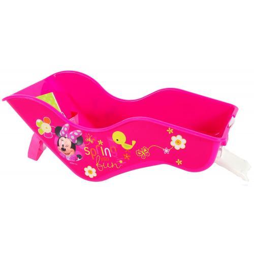 Disney Minnie Bow-Tique Poppenzitje - Meisjes - Roze