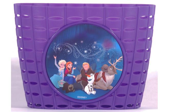 Disney Frozen Plastic Mandje