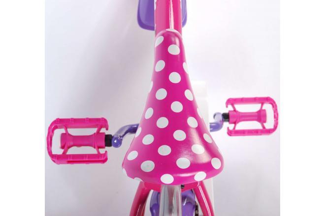 Disney Minnie Bow-tique 10 inch meisjesfiets