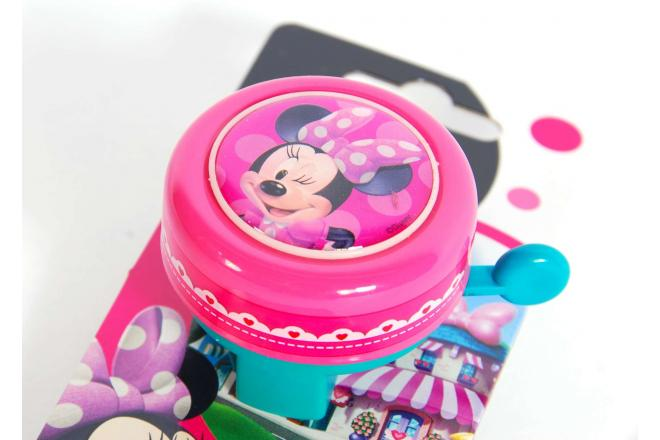 Disney Minnie Bow-Tique fietsbel