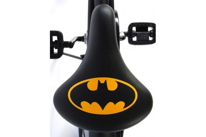 Batman Kinderfiets - Jongens - 18 inch - Zwart
