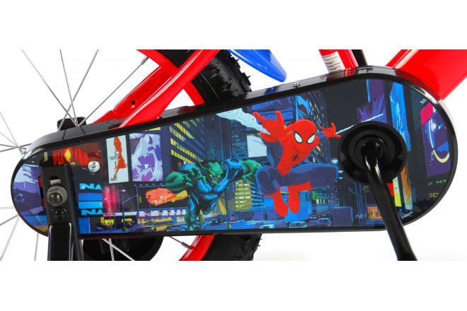 Ultimate Spider-Man 16 inch jongensfiets