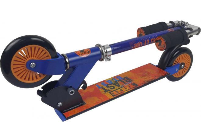 NERF Inline Step - Kinderen - Satin Blue