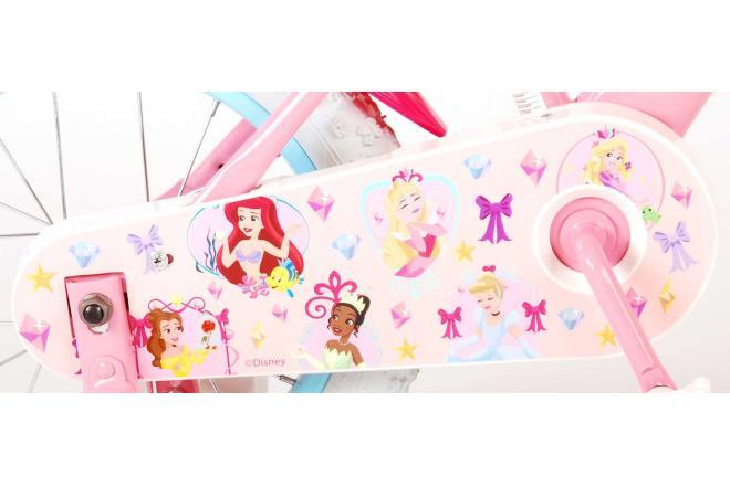 Disney Princess Kinderfiets - Meisjes - 14 inch - Roze