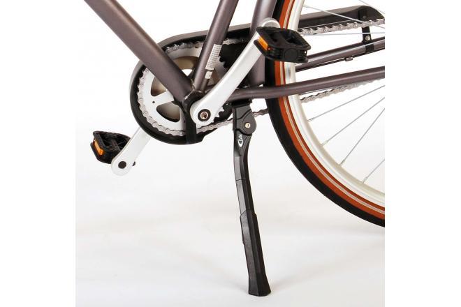 Volare Lifestyle Herenfiets - Man - 51 centimeter - Grijs - Shimano Nexus 3 versnellingen